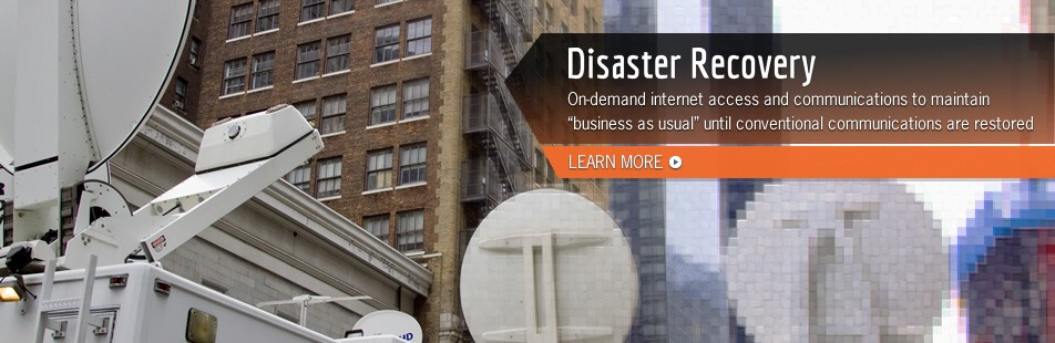 Disaster Relief and Recovery