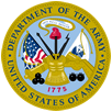 Dept. of the Army Seal